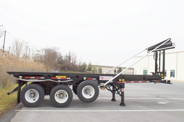 Ace Roll-off Trailer 27'