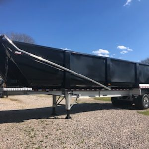 2020 Kruz Dump Trailer For Sale